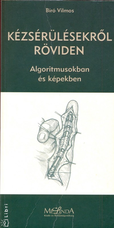 Book Kezserulesekrolroviden