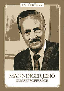 Manninger Jeno Emlekkonyv