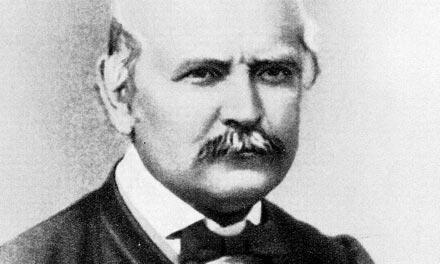 Semmelweis Nap